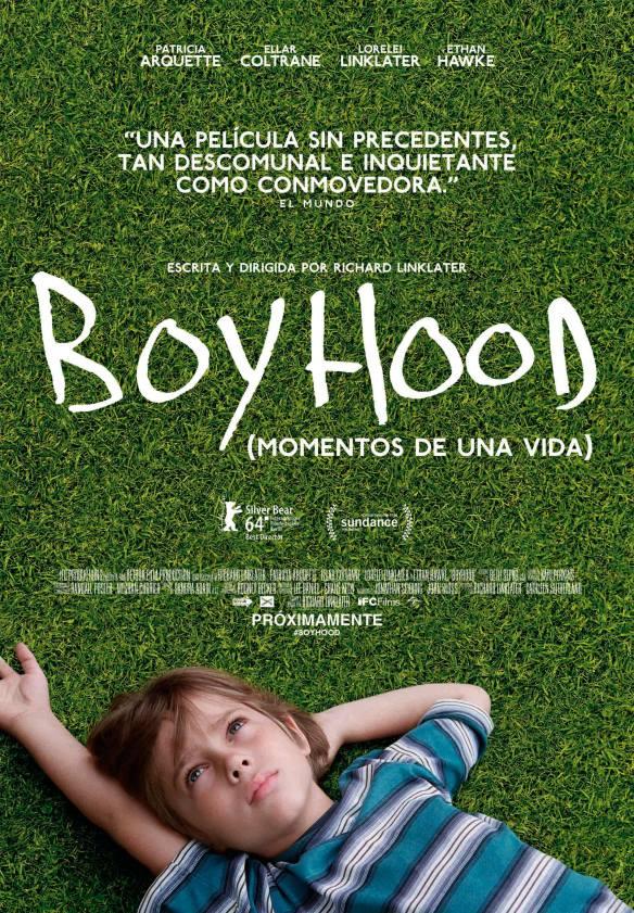 "Boyhood-Momentos-de-una-Vida""-poster-latino-mexico-español-2015-criticsight"