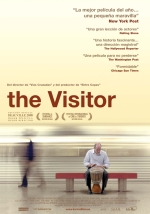 cartel THE VISITOR