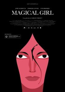 MagicalGirl_poster