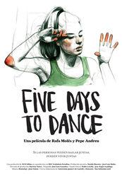 5 egun dantzatzeko
