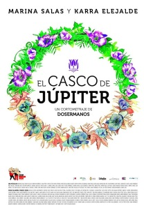 el casco de jupiter