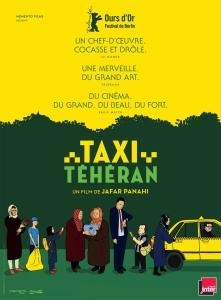 taxi teheran1