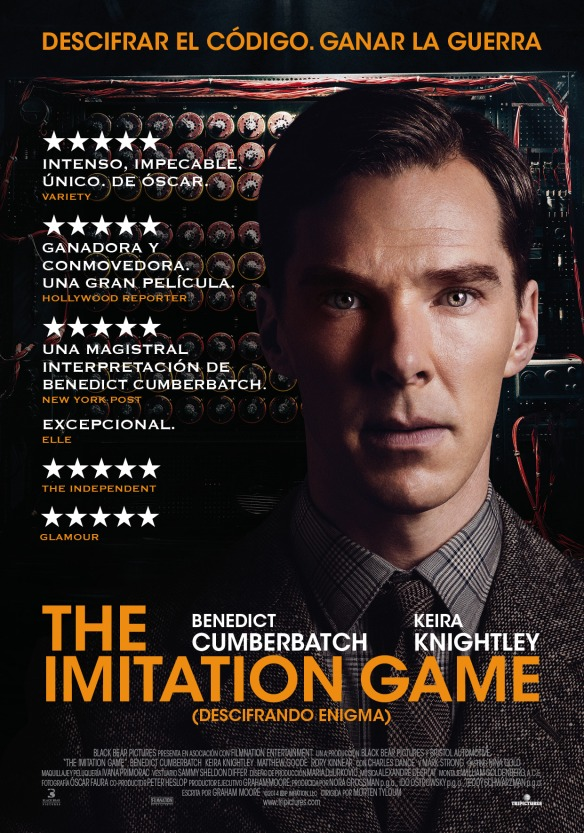 The-Imitation-Game-Descifrando-Enigma